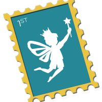 Collect Used Stamps For Pyjama Fairies And Help Raise Vital Funds Helping Children Sparkle